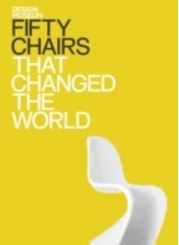 fifty chairs that change the world