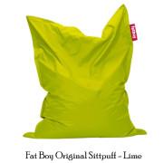 fatboy original lime