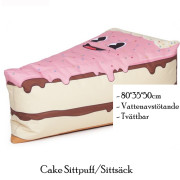 Tårta Sittpuff