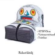 Robotsäng - Robotsittpuff