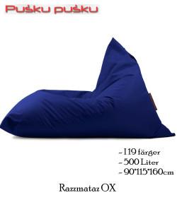 razzmataz ox 2