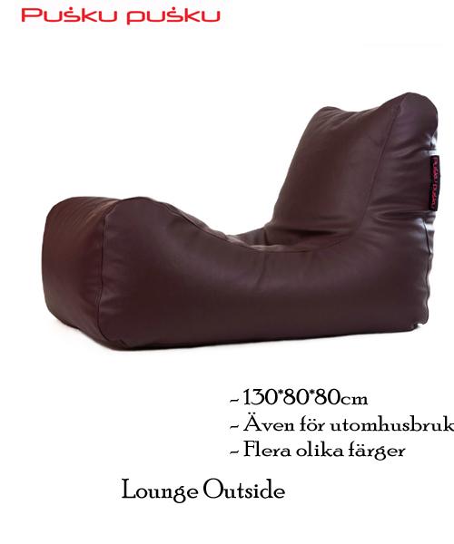 Loungesoffa