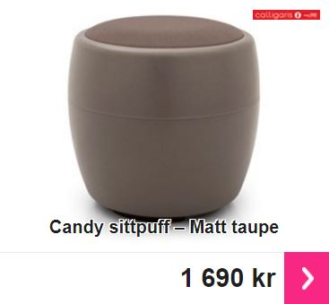 Candy Sittpuff