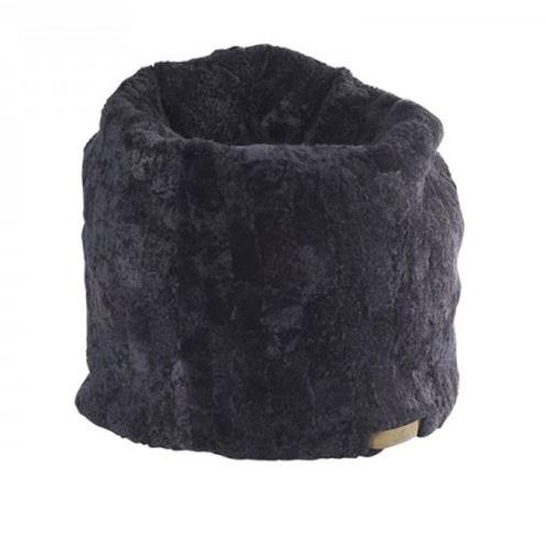 lena svart saccosäck