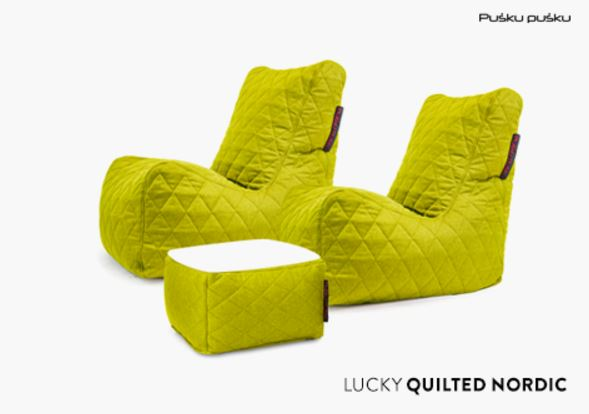 lucky-quitled