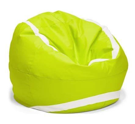 tennisboll saccosäck