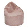 alice fox rosa vit saccosäck