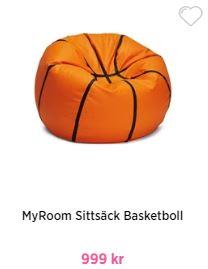 basket saccosäck