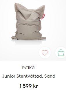 fatboy junior